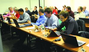 NDT Training in the United States