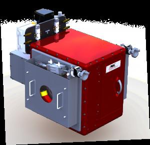 130mm AC Flux Leakage Unit