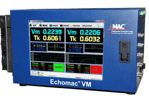 Velocity Measurement and NDT