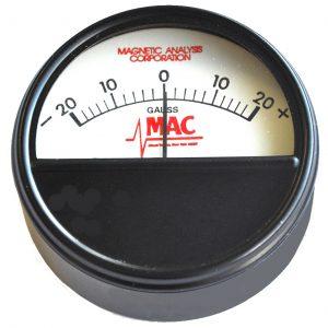 NDT Magnetism Detector