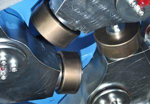 Material Handling Equipment in NDT